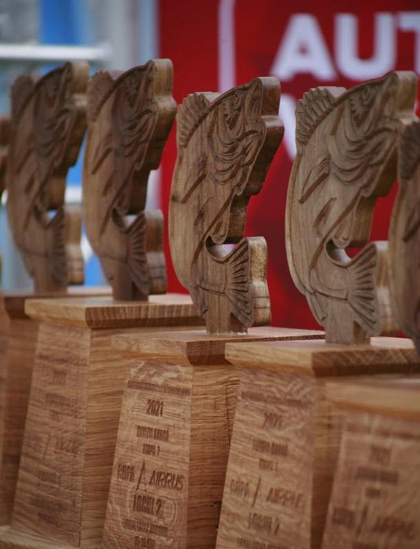 premii Cupa Airrus 2021